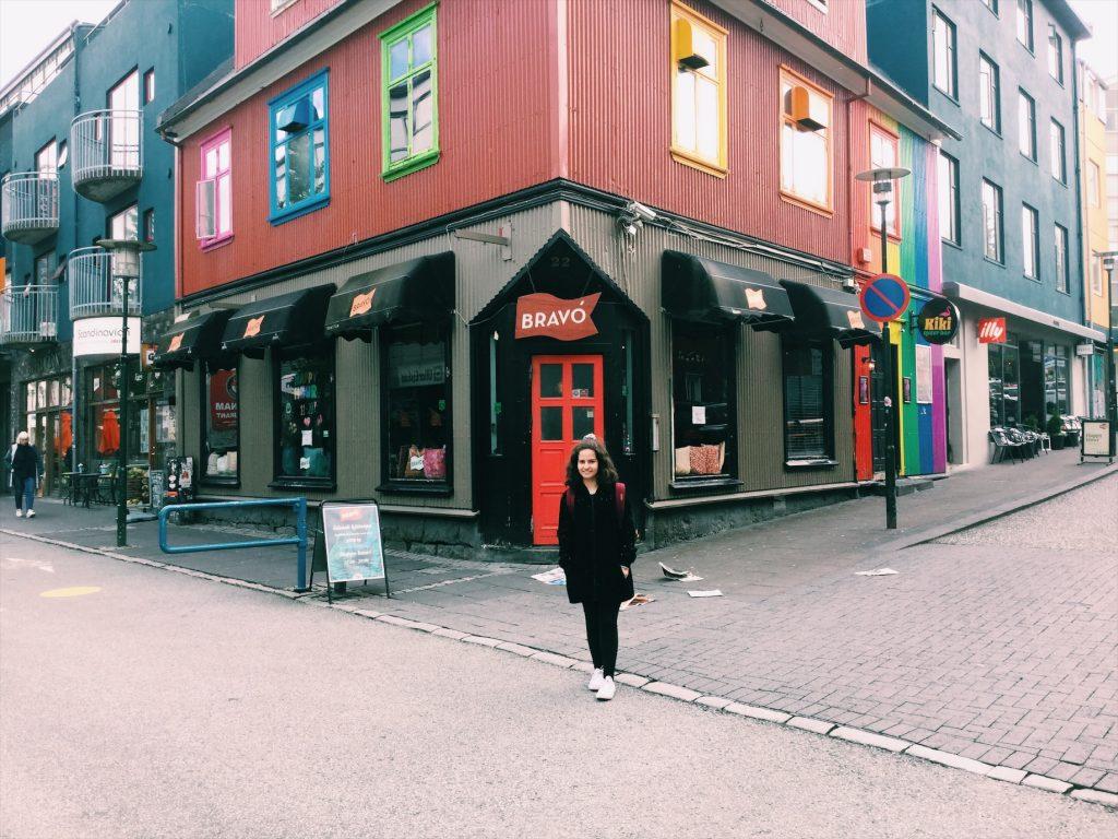 Impressionen aus Reykjavik 5