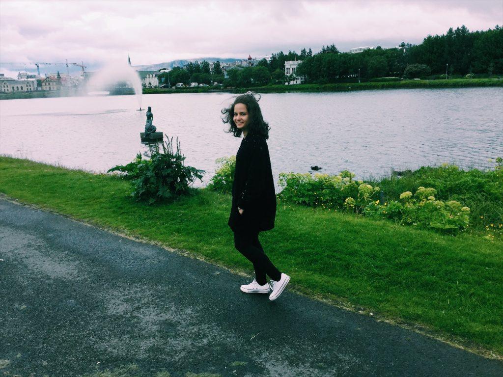 Impressionen aus Reykjavik 6