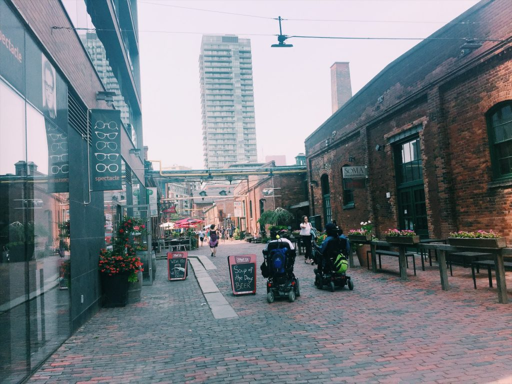 distillery District 6 edensstories