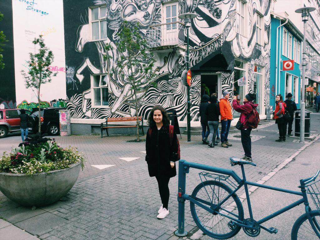 Impressionen aus Reykjavik 4
