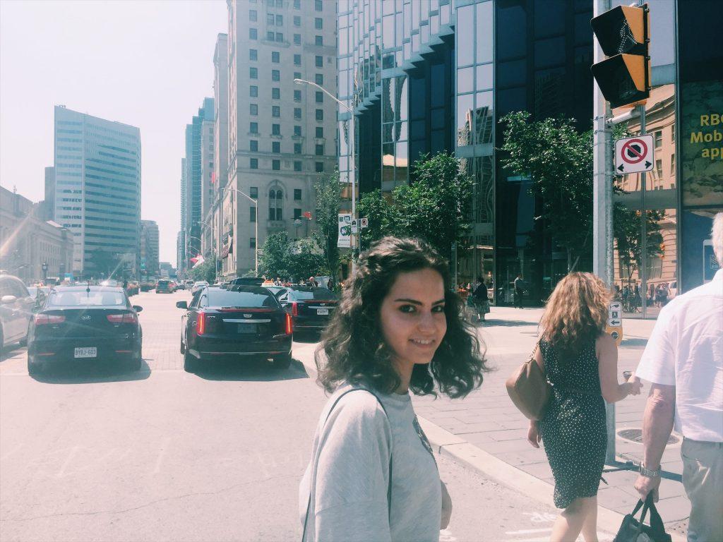 Toronto City Centre