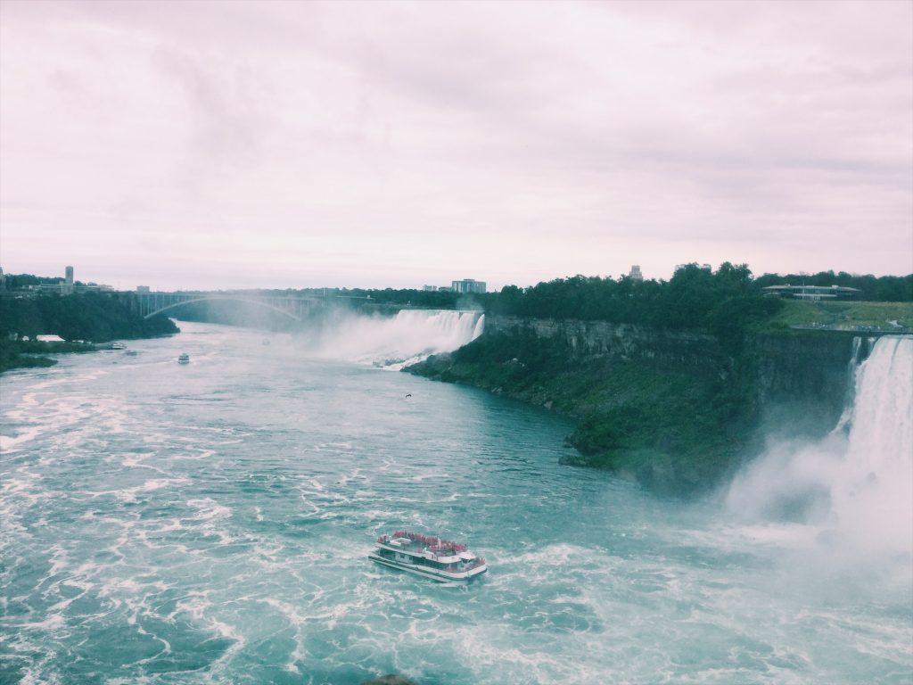 Niagarafälle 5