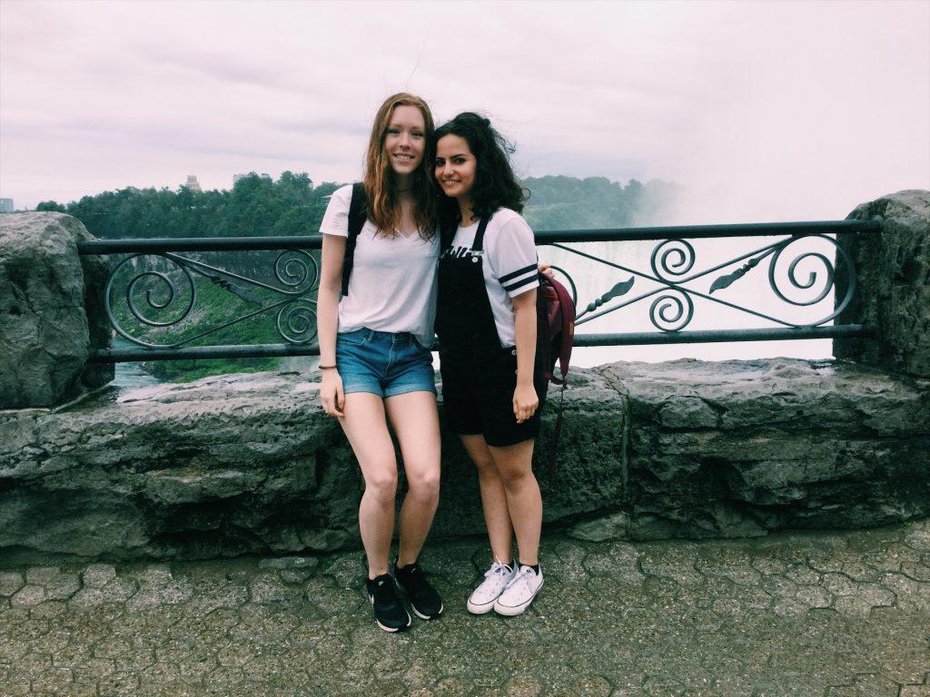 Niagarafälle 4